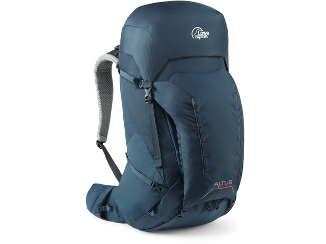 Lowe Alpine Altus Backpack 52l blue night